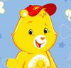 Jeu Care Bears Puzzle Party