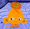 Jeu Monkey Go Happy Halloween