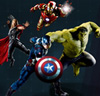 Jeu Avengers Age of Ultron - Global Chaos