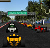 Jeu Super Race F1