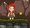 Jeu Red Girl In The Woods