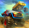 Jeu Monsters' Wheels 2