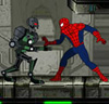 Jeu Ultimate Spider-man - Spider Armure