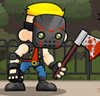 Jeu Beat the Zombie!