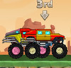 Jeu Big Trucks League