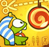 Jeu Cut the Rope - Time Travel