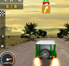 Jeu Super 4x4 Rally
