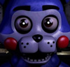 Jeu Five Nights at Candy's