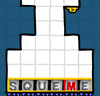 Jeu More Blocks With Letters On