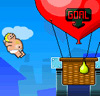 Jeu Super Cupid Shooter