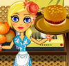 Jeu gratuit Jennifer Rose - Snack Bar