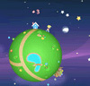 Jeu gratuit Star Drops Game